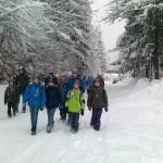 obóz zimowy - Zakopane 2013